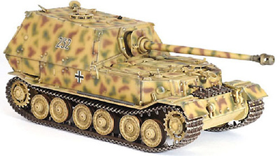 Elefant sPzJgAbt 653, Russia/Poland, 1944, 1:35, Dragon Armor