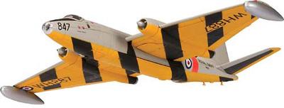 English Electric Canberra TT.18 - Royal Navy, 1:72, Corgi