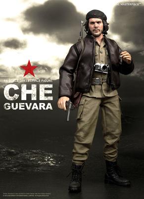 Ernesto Che Guevara, 1:6, Enterbay
