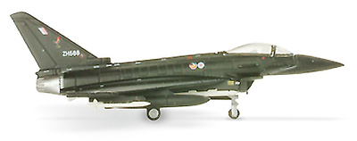 Eurofighter EF-2000 Typhoon, Royal Air Force, 1:200, Herpa