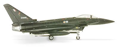 Eurofighter EF-2000 Typhoon, Royal Air Force, 1:200, Herpa