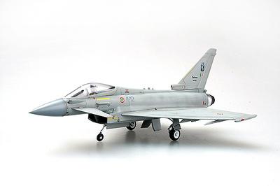 Eurofighter EF-2000A, Fuerza Aérea Italiana, 1:72, Easy Model