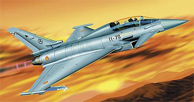 Eurofighter Tiphoon español, 1:48, Franklin Mint