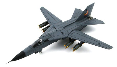 "F-111C Aardvark ""RAAF Farewell"" A8-113, No. 82 Wing, Diciembre, 2010, 1:72, Hobby Master"