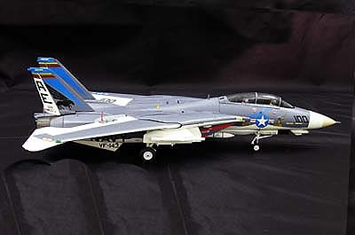 F-14, VF-143 PUKIN DOGS USS AMERICA, 1:72, Witty Wings