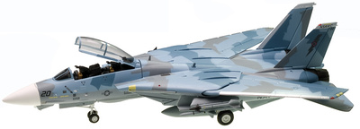 F-14 Tomcat USN NSAWC Fallon NAS, 1:72, Witty Wings