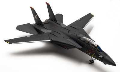 "F-14A Tomcat ""Razgriz"", Ace Combat, 1:72, JC Wings"