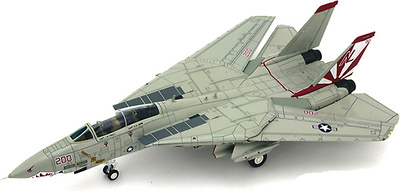 F-14A Tomcat VF-111 Sundowners NL200, 1:72, Century Wings