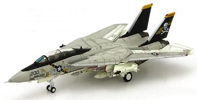 F-14A Tomcat VF-84 Jolly Rogers, AJ200, 1978, 1:144, Century Wings
