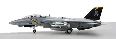 F-14B Tomcat, VF-103, 1:72, Easy Model