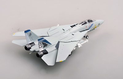 F-14B Tomcat VF-143, 2001, 1:72, Easy Model