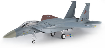 "F-15C Eagle ""Galm 2"", Ace Combat, 1:72, JC Wings"