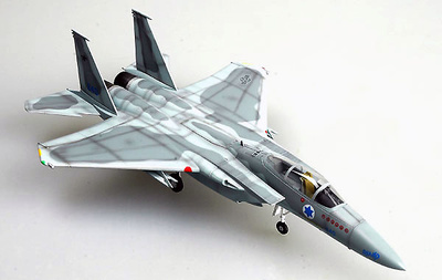 F-15C IDF/AF No.840, 1:72, Easy Model