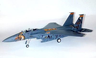 F-15E Mountain Home AFB Tigermeet of the Americas 2005, 1:72, Gemini Aces