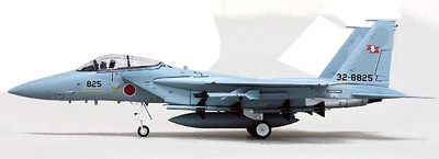 F-15J EAGLE JASDF No.203rd Squadron 32-8825 (Chitose AB), 1:72, Witty Wings