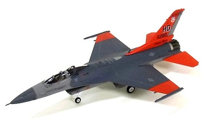 F-16 Victim Viper 260, 1:72, Witty Wings