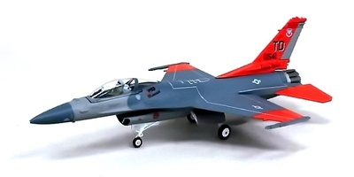 F-16 Victim Viper AF80-0541, 1:72, Witty Wings