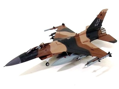 F-16C Block 30 18th Fighter Squadron Eielson AFB, Alaska, 1:72, Witty Wings