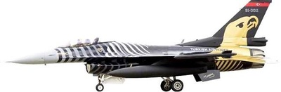 "F-16CG Turkey Air Force""91-0011"", 1:72, Witty Wings"