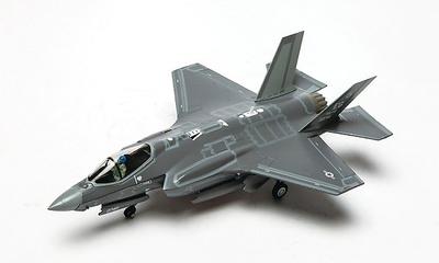 F-35A Lightning II JSF USAF 33rd FW, 58th FS Gorillas, #08-0746, Eglin AFB, FL, 1:72, Air Force One