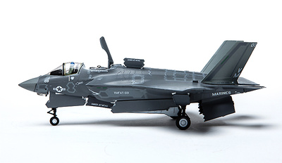 F-35B Lightning, USMC, 2013, 1:72, Air Force One