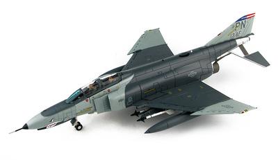 """F-4E 73-1199 """"Desert Storm"""" 13th AF, Base de Incirlik, Turquía, 1991, 1:72, Hobby Master"""