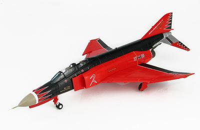 "F-4F Phantom II 37+86, Jubilaumsmaschine 40 Jahre, JG 71  ""Richthofen"", Wittmund, 1999, 1:72, Hobby Master"