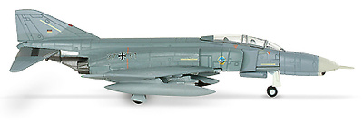 F-4F Phantom II ICE, 1:200, Herpa