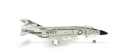 "F-4J Phantom II ""Showtime 100"" VF-96 , US Navy, 1:200, Herpa"