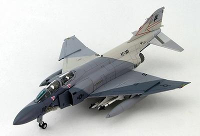"F-4S Phantom II BuNo 155749 VF-301 ""Devil's Disciples"", 1984, 1:72, Hobby Master"