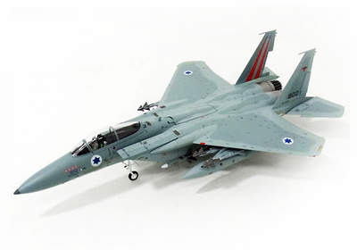 F15C, Israel Air Force, nº 802, 1:72, Witty Wings