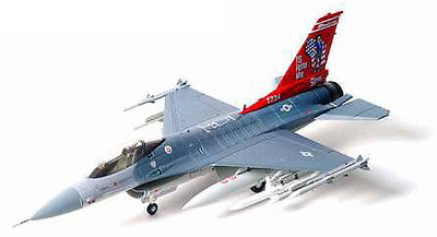 F16c Fighting Falcon, 115th FW 50 Years, Wisconsin ANG, 1:72, Dragon Wings