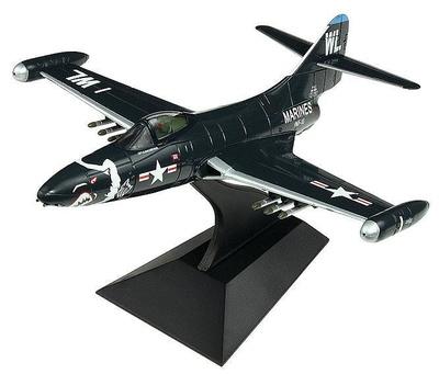 F9F-2B Panther, VMF-311 K-3, Pohang Korea 1952, 1:72, Falcon Models