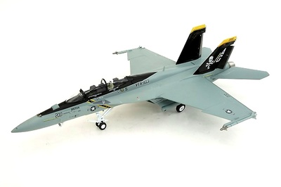 "F/A-18E Super Hornet VFA-103 ""JOLLY ROGERS"", 1:72, Witty Wings"