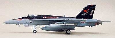 "F/A-18E Super Hornet VFA-147 ""ARGONAUTS"", 1:72, Witty Wings"