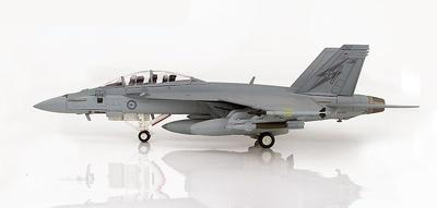 "F/A-18F ""Super Hornet"" A44-212, 1st Sqn., RAAF, Operation Okra, 1:72, Hobby Master"