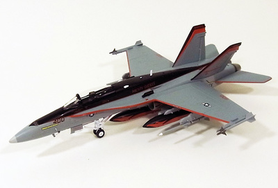 F/A18C Mighty Shrikes, 1:72, Witty Wings