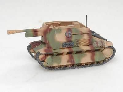 FCM, Cañón de 105mm., Howitzer, Francia, 1:72, Wespe Models