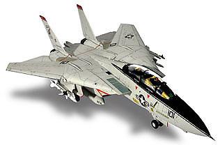 FOV - U.S. F-14A Tomcat VF-41 Black Aces,1:72