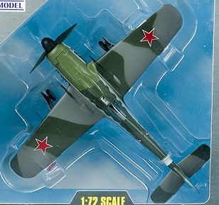 FW190D-9 Dora, Capturado, URSS, 1945, 1:72, Easy Model