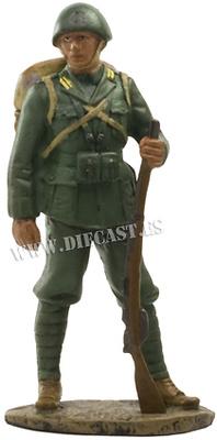 Fante 33^ Divisione Acqui, Grecia, 1943, 1:24, Hachette