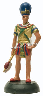 Faraón, 1:32, Almirall Palou