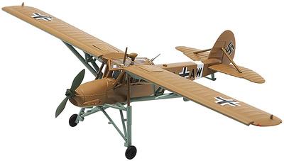 Fieseler Fi156C, Erwin Rommel, North Africa 1942, 1:72, Falcon Models