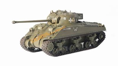 Firefly VC, German Army, Germany 1944, 1:72, Dragon Armor