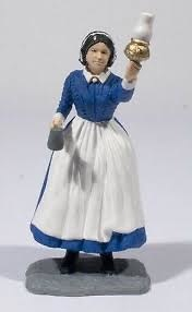 Florence Nightingale, 1854, 1:32, Corgi