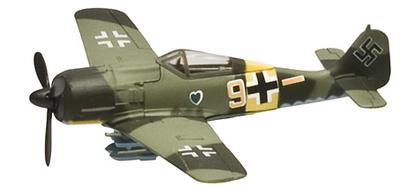 Focke-Wulf FW-190 F, 1:100, Italeri