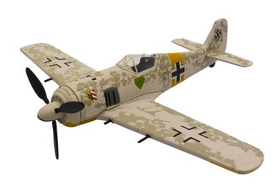 Focke Wulf FW190A-4, Kursk, 1943, 1:72, Atlas
