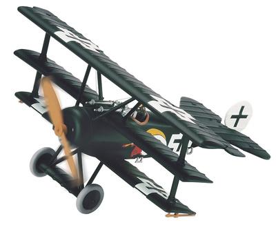Fokker DR.1, Josef Jacobs, 1:48, Corgi