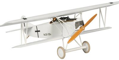 Fokker DVII, JG1 Hermann Göring, Septiembre 1918, 1:48, Corgi