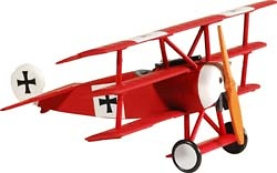 Fokker Dr.1, 1:63, Model Power